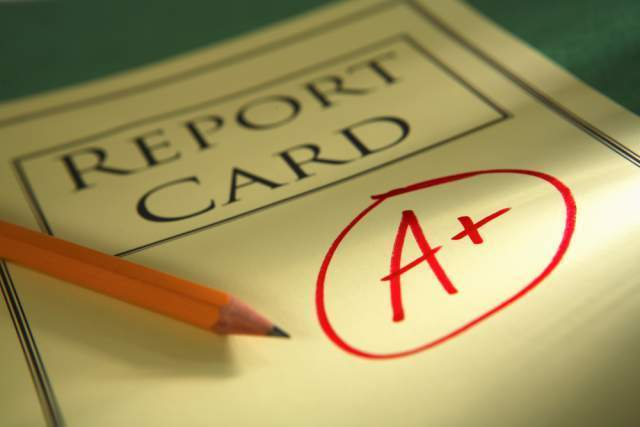 School Report Cards Released