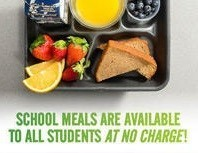 CCSD Offers Free Breakfast and Lunch to ALL Students for the Second Straight Year