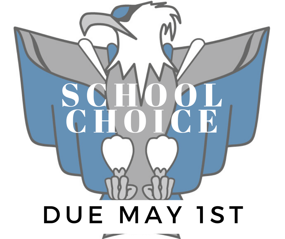 School Choice Application for 2020-2021