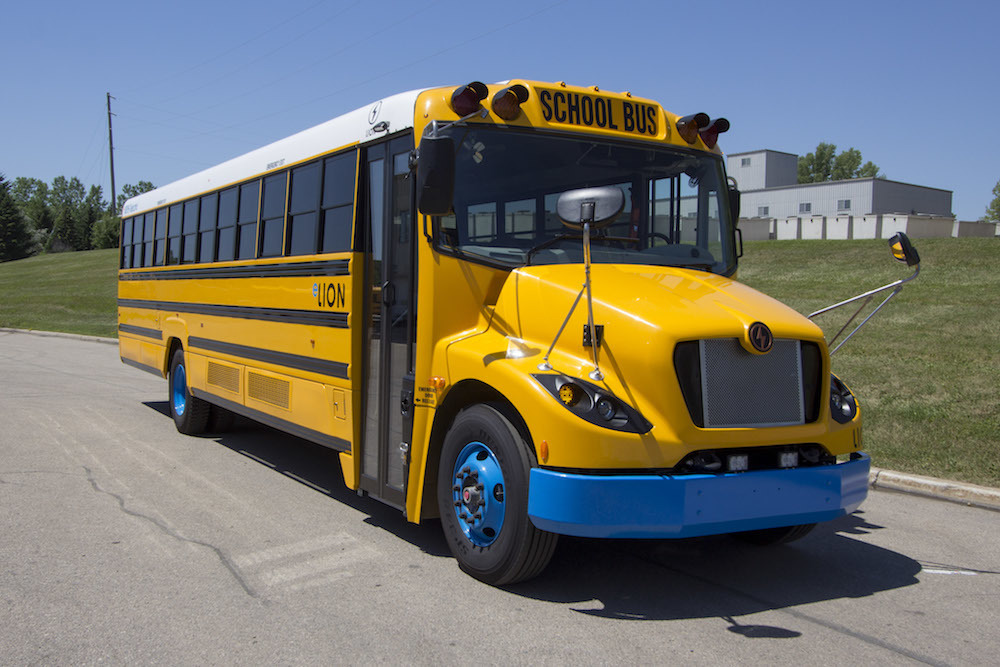 Bus Routes Changes for 2019-20
