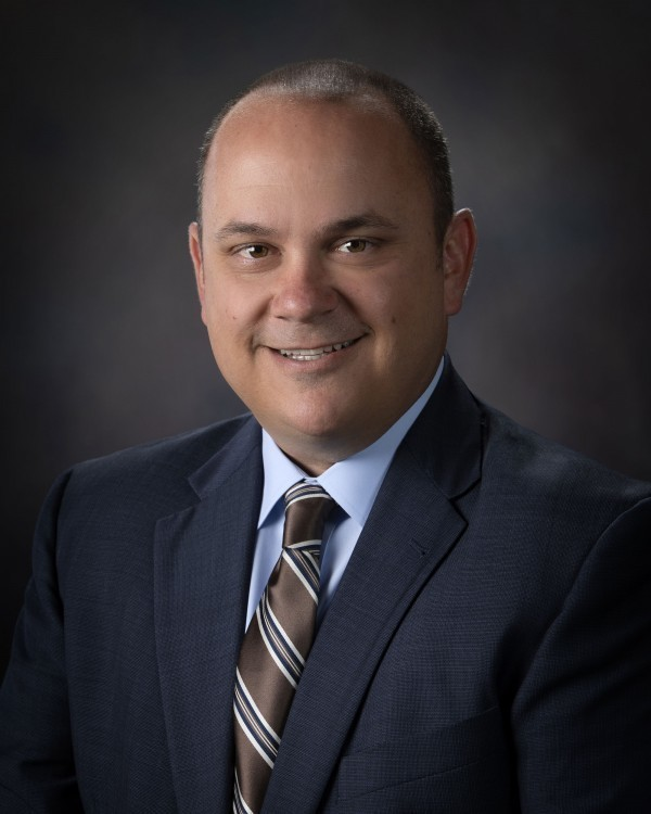 Superintendent Dr. Nathan Morris Named to 2019-20 NIET Steering Committee